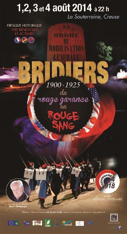 Bridiers 2014