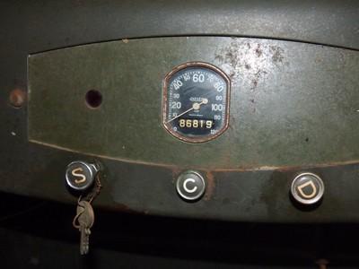 Retromobile 129
